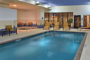 Courtyard By Marriott, Florida