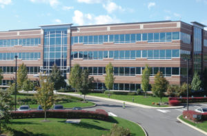 Parkwest Corporate Center