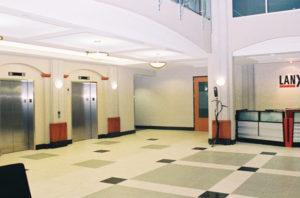 Parkwest Corporate Center