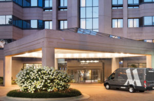 Washington Dulles Marriott Suites