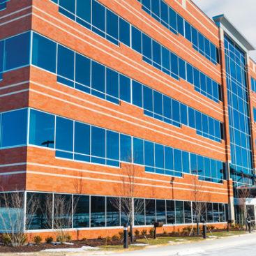 Westpointe Corporate Center Four