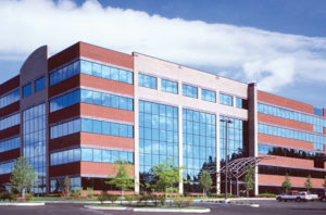 Westpointe Corporate Center One