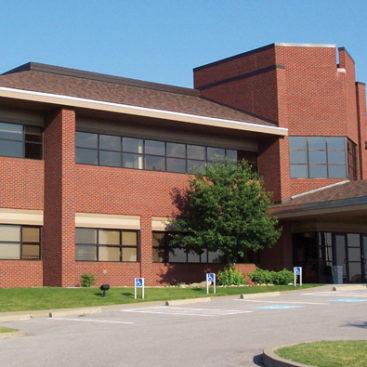 Westpointe Corporate Center Three