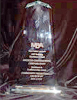 Master Builders Association Prestigious Award 1997